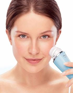 洁面仪怎么用?使用洁面仪护肤的正确步骤