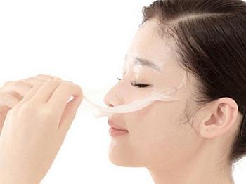 自制美白补水面膜 自制面膜的详细方法步骤